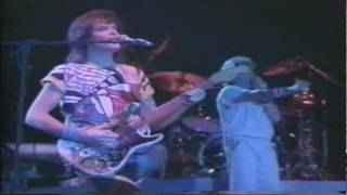 Yes   IT CAN HAPPEN   Live 1984