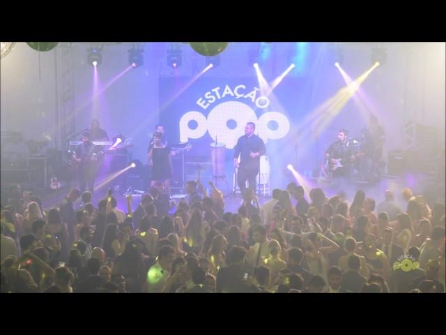 Banda Estação Pop - Eu sei de cor (Formatura ao vivo)