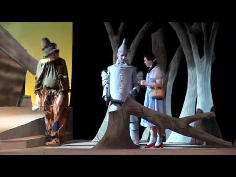 Cherry Hill High School West THE WIZARD OF OZ- Part 2