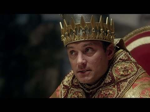 Fear or Tolerance - Tease #2: The Young Pope (HBO)