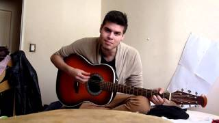 David Bisbal- Hasta el final (cover) diego frangi