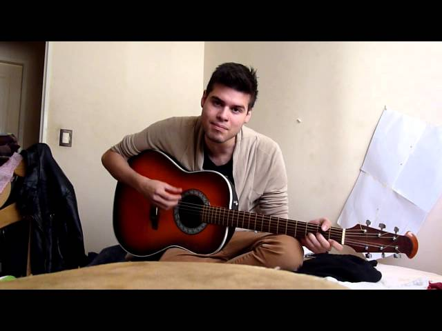 David Bisbal- Hasta el final (cover) diego frangi Videos De Viajes