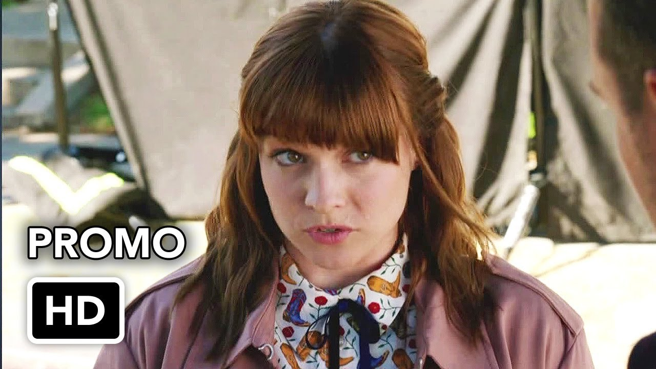 """Download NCIS: Los Angeles 11x08 Promo """"Human Resources"""" (HD)"""