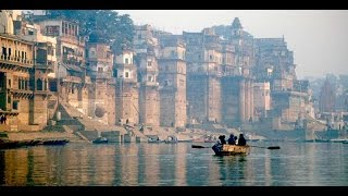 see what scientists say about river ganga