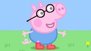 Peppa Pig Italiano | Occhiali perduti di Pedro! | Cartoni Animati