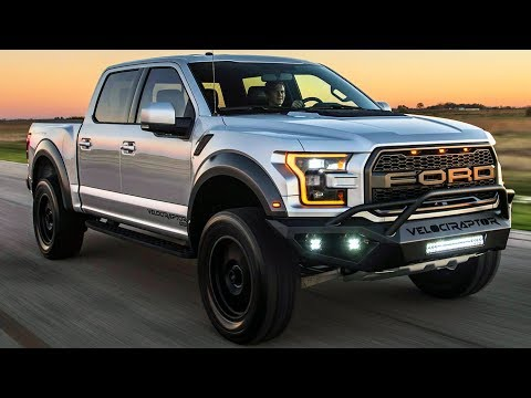 Forza Horizon 4 - Part 7 - Ford Raptor thumbnail