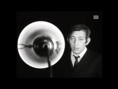 Serge Gainsbourg - DocteurJekyll et Monsieur Hyde (1968) mp3