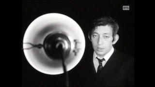 Serge Gainsbourg - DocteurJekyll et Monsieur Hyde (1968)