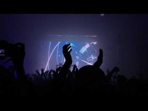 VIRTUAL SELF - PARTICAL ARTS (LIVE)