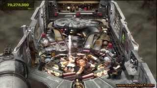 Zen Pinball 2: Han Solo