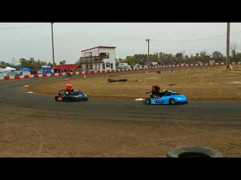 11.4.2017 - KC Raceway - Heavy Points (Double Points) Feature