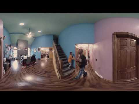 SEND ME HOME | 360º Experience