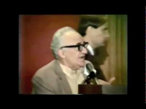 Murray Rothbard - To Expand And Inflate