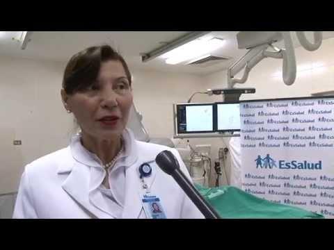 embolización de próstata con romolo hospital