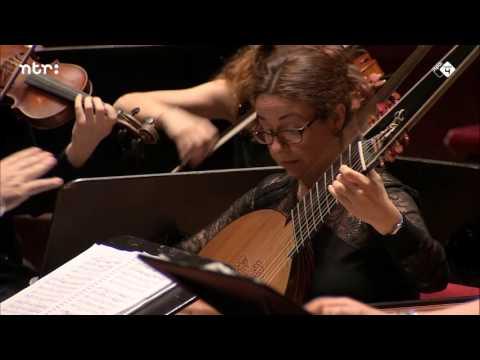 Vivaldi - Catone in Utica akte II