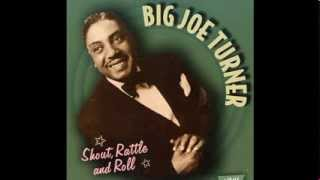 Big Joe Turner   T V Mama