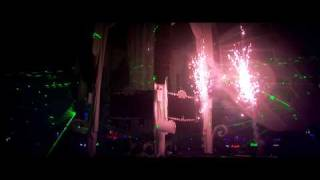Sensation Belgium Wicked Wonderland 2010 Trailer