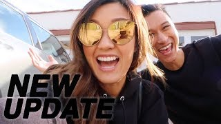 NEW HOUSE UPDATE | AiyaWahlie EP5