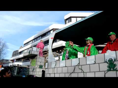 Carnaval de Leverkusen.MP4