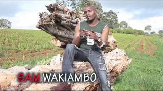 JEFF SAM WAKIAMBO