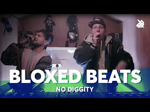BLOXED BEATS | No Diggity