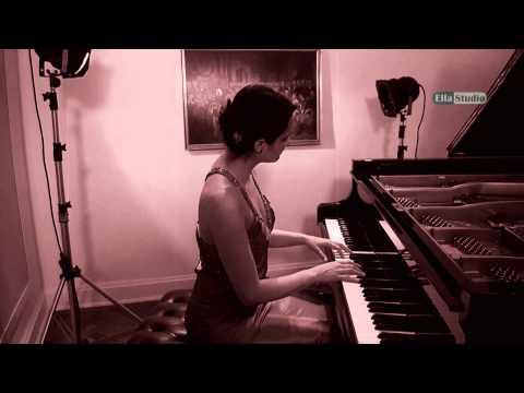 DORA DELIYSKA, Schubert-Liszt, STÄNDCHEN.wmv