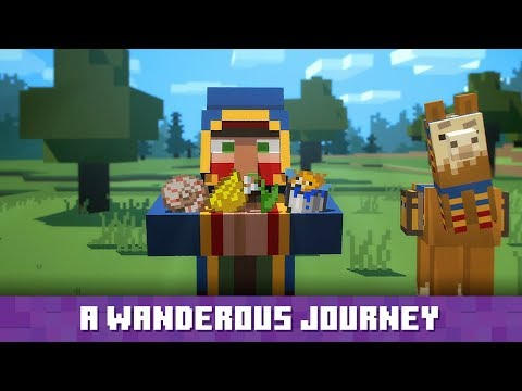 Village & Pillage: A Wanderous Journey