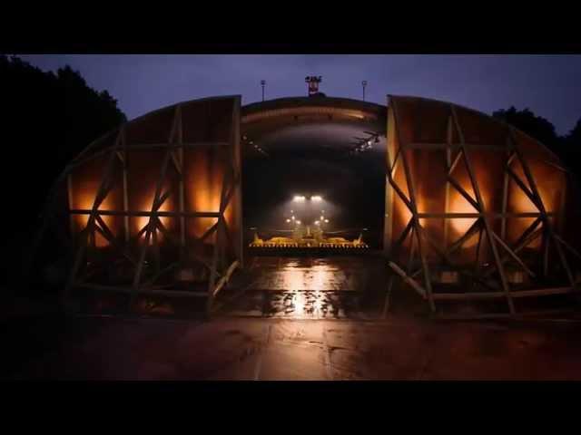 Trince Semoventi John Deere Serie 8000 - Introduzione