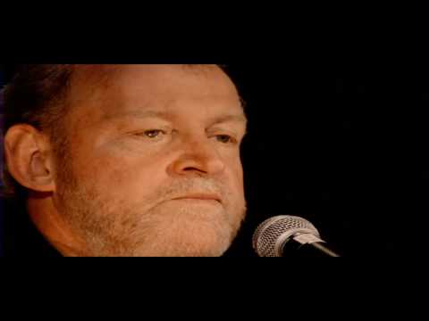 Joe Cocker - Never Tear Us Apart (LIVE) HD