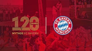 The most emotional moments in 120 years of FC Bayern history