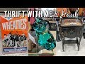 Thrift with Me+Home Decor Goodwill Haul November 2018