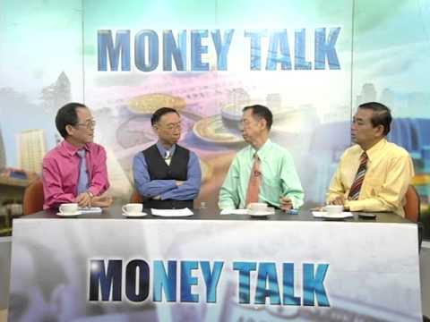 MONEY TALK - ข้อเท็จจริงเรื่องหุ้น - พฤษภาคม 2557