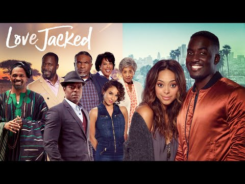 Love Jacked (2018 Movie) Official Trailer 2 - Amber Stevens West, Mike Epps, Shamier Anderson