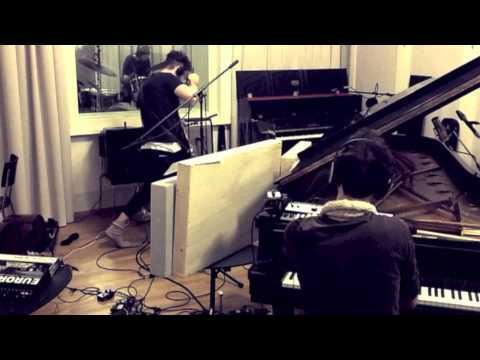 RUSCONI - Change (Part One) - session material // 2014
