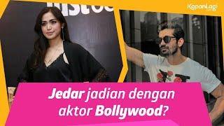 Vishal Singh Akui Punya Hubungan Dengan Jessica Iskandar