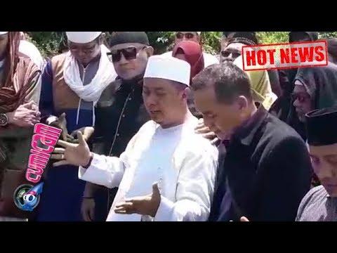 Hot News! Dengan Air Mata, Opick Kisahkan Detik-detik Kepergian Istri Kedua - Cumicam 19 Maret 2018
