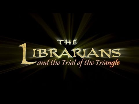 youtube filmek - Titkok könyvtára 3.évad 6.rész - Berbuda próba