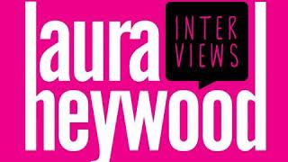 Laura Heywood Interviews Kevin Smith Kirkwood (Kinky Boots, Classic Whitney: Alive!)