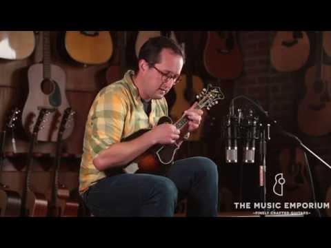 Gibson F5 Master Model @ The Music Emporium