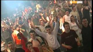 Hard Bass Extreme  2003