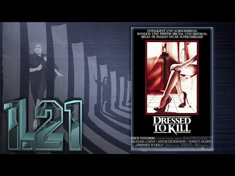 Dressed to Kill (1980) Movie Review/Discussion