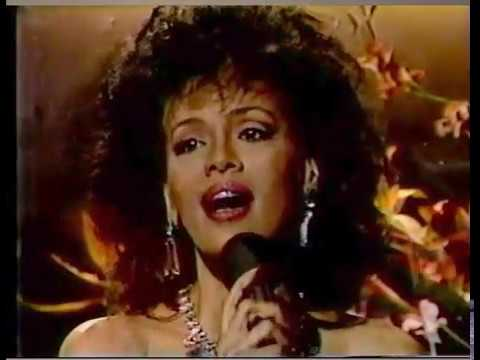 Marilyn McCoo as Tamara Price sings If Only for One Night 9.13.86
