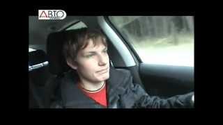 Тест-драйв Honda Сivic и Peugeot 308 ч.2 (AutoTurn.ru)