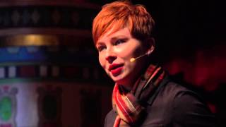 The key to more women in technology | Marianna Budnikova | TEDxBoise