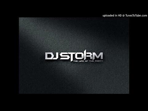 Dj Storm 2018 Sound Efx Pack 1