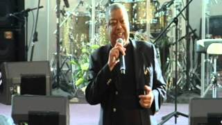 Ron Kenoly-Worship His Majesty 2013-King