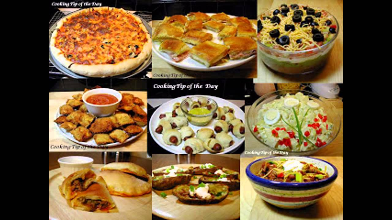 87 60th birthday party food ideas 6th birthday pool for Max fish menu