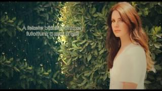 Lana del Rey - This is what makes us girls   Magyar felirattal   Hungarian subtitles