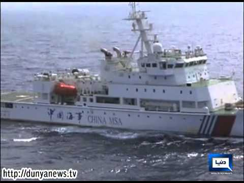 Dunya News-MH370 Malaysia plane search enters third week,no debris found