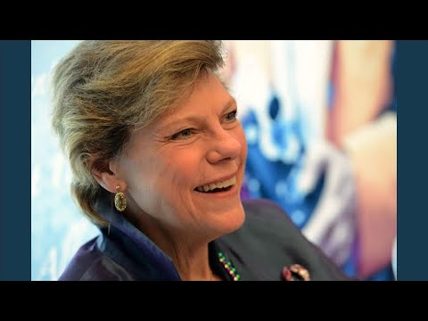 Cokie Roberts Of ABC This Week Died Of Breast Cancer At 75
